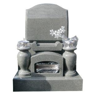 KGK洋型墓石