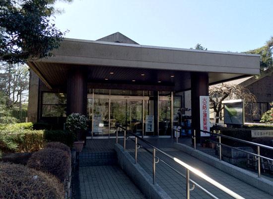 小平霊園3
