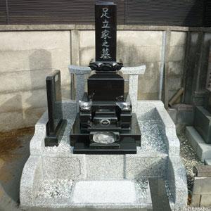 インドクンナム和型墓石