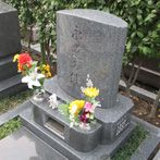 デザイン墓石11