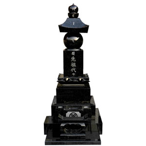 クンナム五輪塔