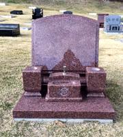 兵庫の墓石