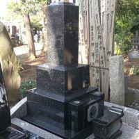 RYO和型墓石