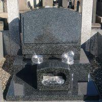 RYO洋型墓石