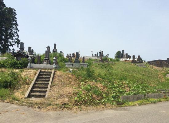 南外金屋墓園1