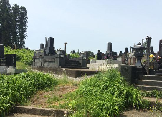 南外金屋墓園2