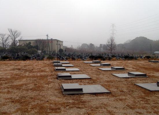 桃尾墓園4