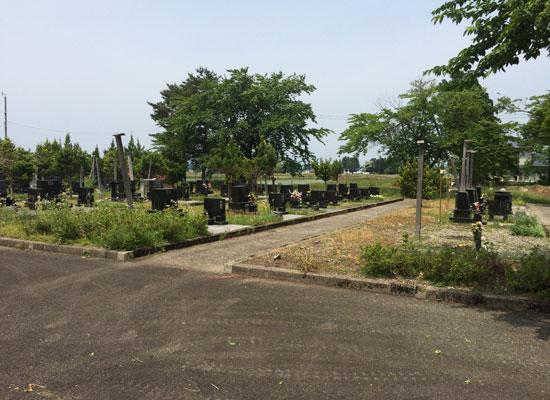 太田東部墓園3
