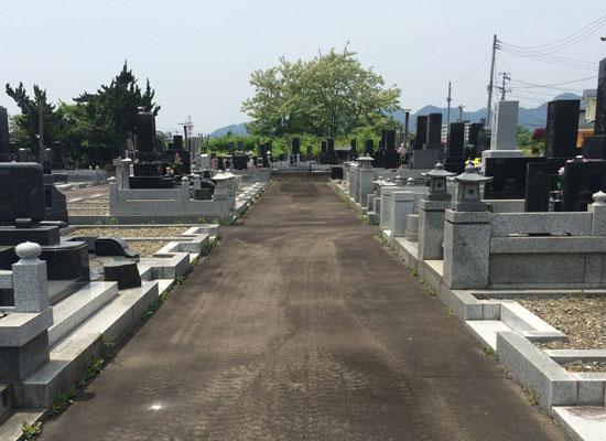 仙北墓地公園3