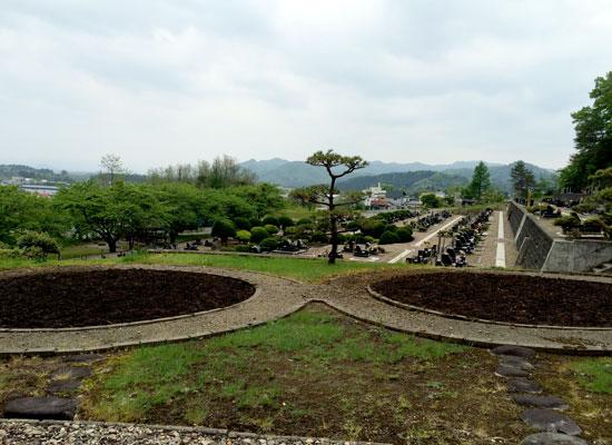 田代墓地公園-3