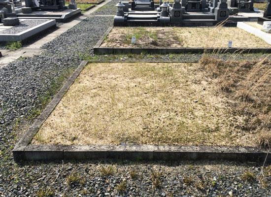 山手奥田墓地4