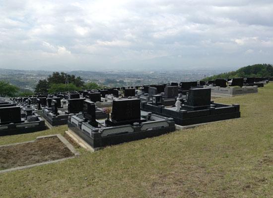 中山霊園3