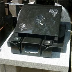 MU洋型墓石