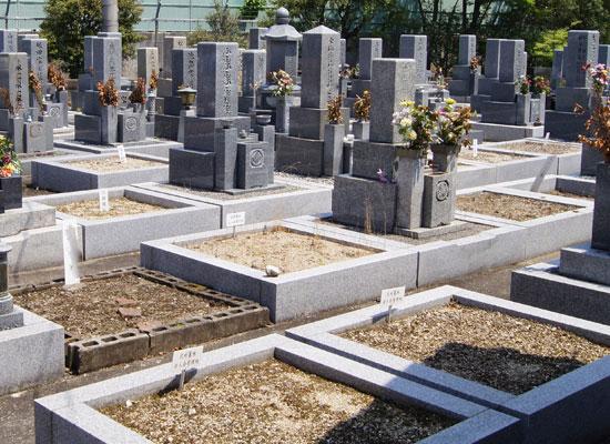 北村墓地-4